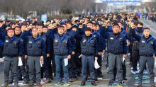 GM Korea seeks to trim benefits, wages: internal letter