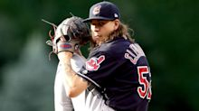 Indians option Mike Clevinger, Zach Plesac to alternate site after pitchers broke COVID-19 protocol