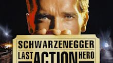 'Last Action Hero' at 25: Legendary flop's writers look back with fondness and disgust