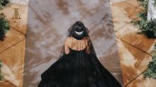 Black Beauty: Heiraten geht nun auch in Schwarz