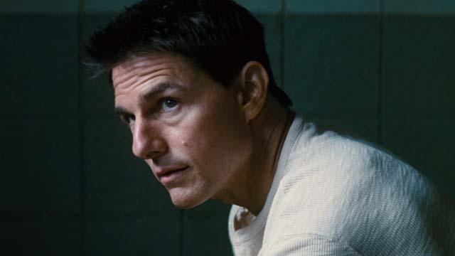 Jack Reacher - Working For Me