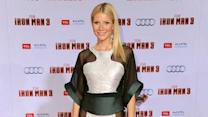 ShowBiz Minute: Paltrow, Duchess, Cannes