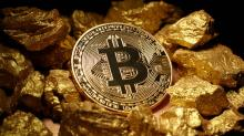 Bitcoin scores a 'golden cross' — and now everyone is bullish