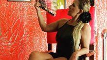 Rita Cadillac revela: 'Sonho em fazer novela'