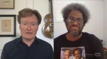 W. Kamau Bell urges Conan O'Brien and TBS to 'do a complete internal audit' of their companies