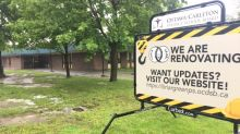 Parents worry over asbestos removal at Nepean elementary school