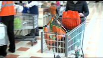 Using Reusable Bags Changes Shopping Habits, Harvard Study Finds