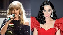 Taylor Swift and Katy Perry just ended their feud — here's how