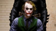 Heath Ledger made Christian Bale punch him for real in The Dark Knight