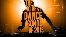SPIN'S 40 Best Dance Songs of 2015