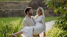 Brody Jenner Opens Up About His Wedding to Kaitlynn Carter: 'I Am the Luckiest Man on Earth!'