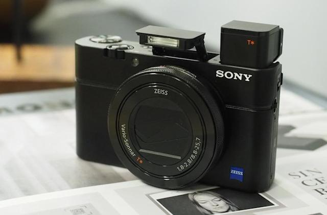 Sony's RX100 IV is still the point-and-shoot to beat