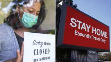 'Irreparable damage': WHO's coronavirus lockdown U-turn