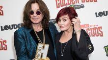 Ozzy Osbourne uses CBD oil for pain, reveals Sharon Osbourne