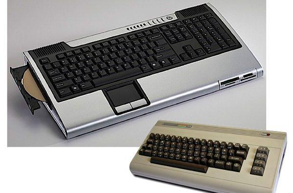 Commodore Gaming disavows Commodore USA (and its decals)