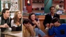 The Cast of 'Friends' Reacts To Its Desi Version 'Hello Friends'