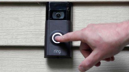 Senator warns about Amazon's Ring doorbell