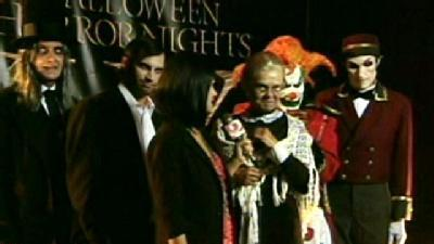 Halloween Horror Nights Begin Tonight