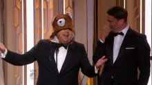 The Golden Globes in 2 1/2 Minutes