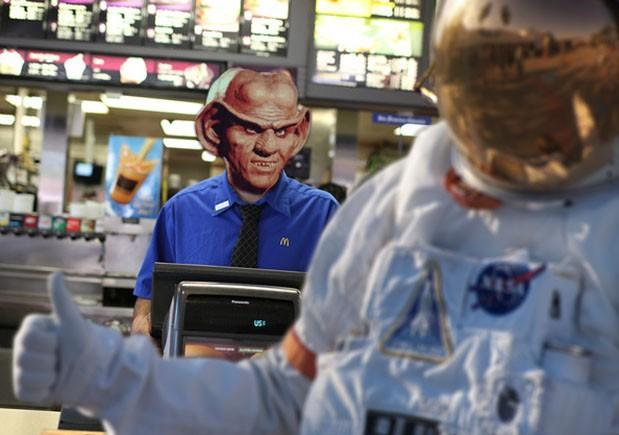 PayPal Galactic arrives to address the pressing issue of paying in space