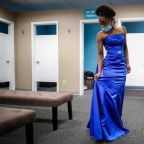 Prom is back after 2020 COVID cancellation. Fayette schools aren't requiring masks.
