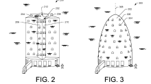 The Future of Retail: Amazon Has Patented Drone-Delivery Beehive Towers