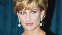Diana's rocky relationship with the royals