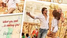 Jab Harry Met Sejal: Shah Rukh Khan and Anushka Sharma indulge in cute conversation; release a new poster