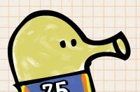 April Fool's: Doodle Jump Live! takes Kevin Durant to Broadway