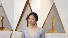 Mirai Nagasu Brought Her Medal to the Oscars