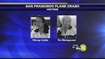 Asiana Airlines plane crash victim struck by fire truck, police say