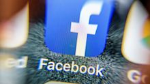 Facebook Faces Political Hurdle in China, Where It Seeks Toehold