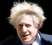 Boris Johnson told Italy's prime minister the UK had been aiming for coronavirus herd immunity, new documentary reveals