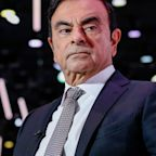 Ghosn's bail is again denied as he faces a long stretch in jail