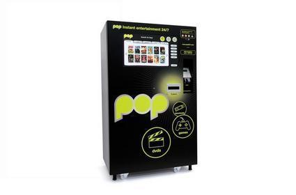 UK vending machines that sell PS3 games revealed