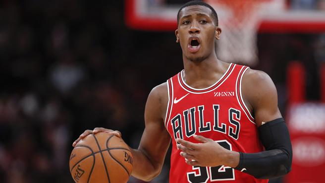 Bulls' defense is trending upward, leads NBA in forcing turnovers, steals