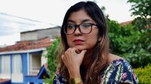 """Abusos sexuales del ejército de Colombia: """"El Estado colombiano no solo me violó cuando tenía 5 años..."""""""