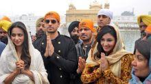 Ashok Gehlot & Sachin Pilot Offer 'Chadar' at Ajmer Dargah
