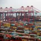 China relieved U.S. trade war is 'on hold'; U.S. business ambivalent