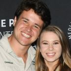 Bindi Irwin Re-Created a Sweet Moment From Her Parents' Pregnancy, and It's So Touching