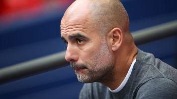 Guardiola praises players after 'incredible season'