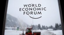 Davos organizer still counting on Trump to attend