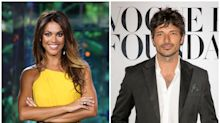 Lara Álvarez y Andrés Velencoso: la lista extensa de ex de la pareja sorpresa del verano