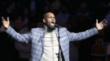 New R. Kelly Accuser Comes Forward With Claims of Physical and Sexual Abuse