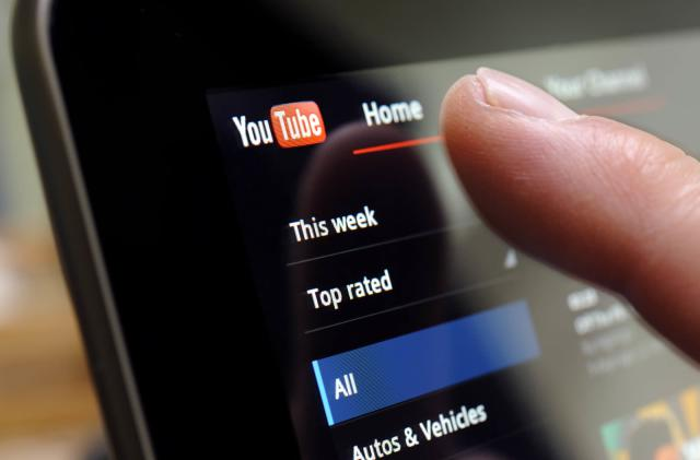 YouTube reportedly plans to spend 'hundreds of millions' on Red originals