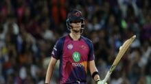 IPL-10: Smith, Rahane help Pune post 182/5 in first innings