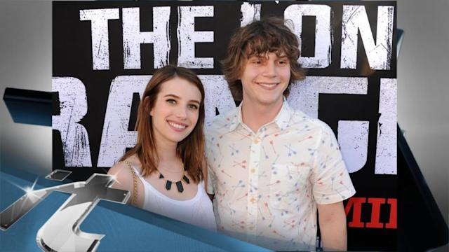 Law & Crime Breaking News: Emma Roberts & Evan Peters: Domestic Dispute Was 'Unfortunate Incident'