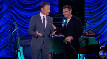 April Fools' Day! Chris Harrison is the 'new host' of 'American Idol'