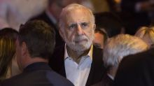 Icahn May Save $49 Million With Trump Weighing Biofuel Policy Change