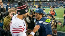 49ers-Seahawks odds, predictions: Betting lines, picks for NFL Week 8